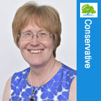 Councillor Val Turner