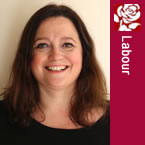 Councillor Debs Stainforth