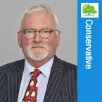 Profile image for Councillor Keith Bickers