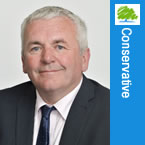 Profile image for Councillor Paul Mansfield