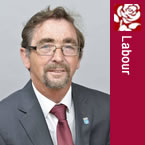 Profile image for Councillor Barry Mear