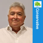 Profile image for Councillor Neil Parkin